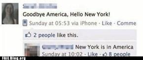 American Idiot FAIL