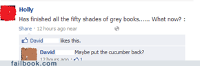 Failbook: 50 Shades of Green