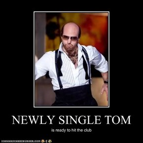 NEWLY SINGLE TOM