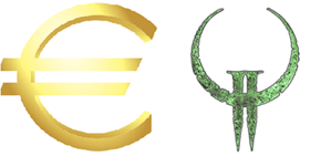 The Euro vs Quake 2