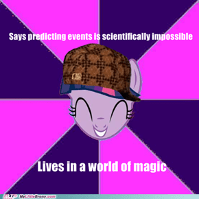 Scumbag Twilight