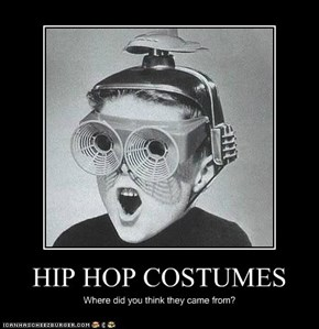 HIP HOP COSTUMES