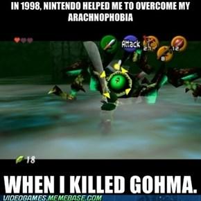 Thank you Nintendo