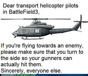 Battlefield PSA