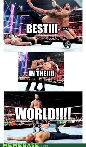 BEST IN THE WORLD!!!!