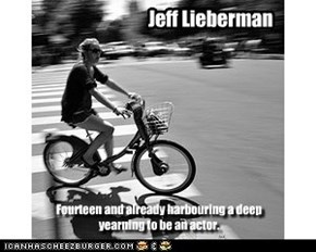 Jeff Lieberman