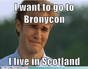 Bronycon international?