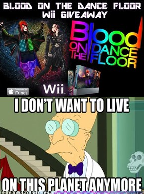 BOTDF Wii