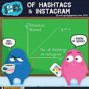 Hooray Instagram!