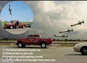 Missile Prank WIN