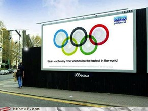 Well Played, Durex