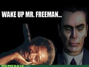 Wake Up,,,