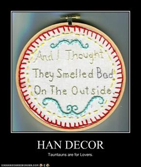HAN DECOR