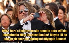 Kamp KuppyKakes Olympic Fan