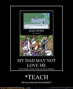 *TEACH