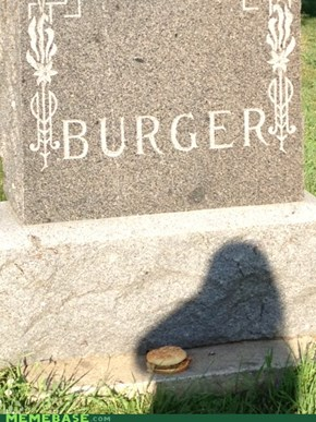 RIP Burger