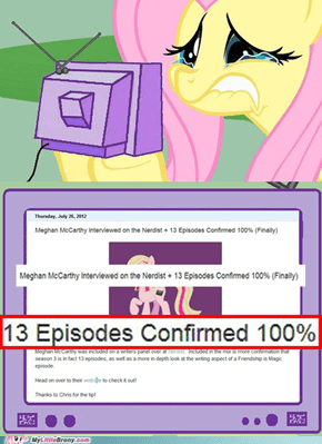 This makes everypony upset