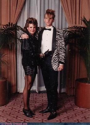 Pure '80s Passion