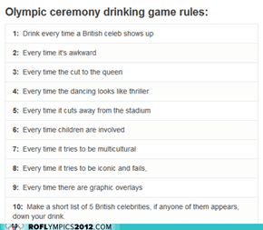 Good Luck Not Dying of Alcohol Poisoning