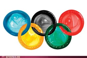 Who's Ready for Some Olympics Sexytimes?