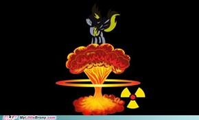 Nuclear Derp