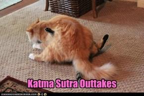 Katma Sutra Outtakes