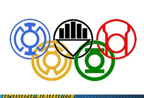 Olympic Lantern