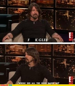 ALL HAIL THE GROHL!