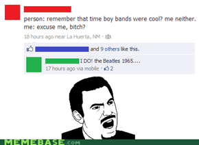 Musically Oblivious Is An Understatement