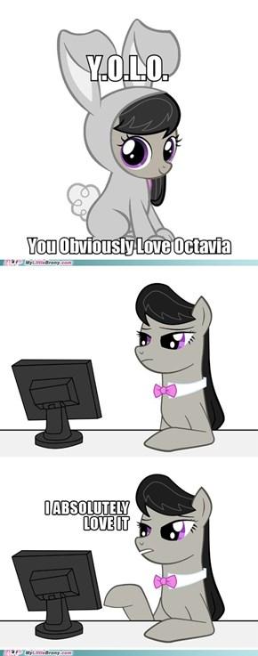 Octavia Approves