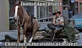 Daryl Who?