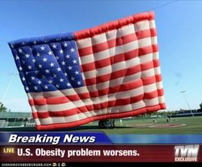 Fatty Flag