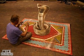 Snake Charmer WIN
