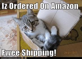 Amazon Has EVERYTHING!!!!