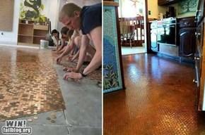 Penny Floor WIN
