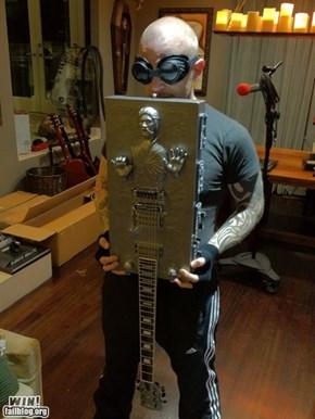 Carbonite Guitar WIN