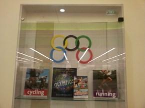 Olympics logo fail