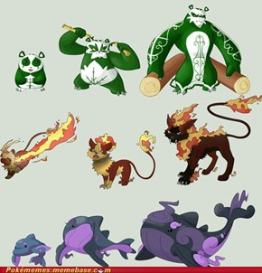 Ladies and Gentlemen....Gen 6.