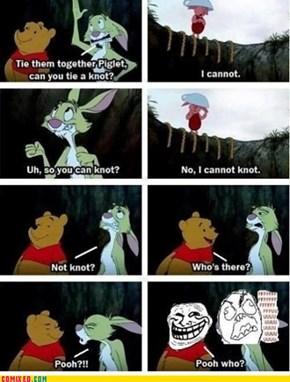 Troll Pooh