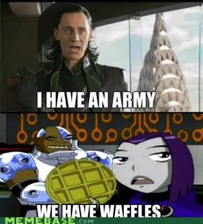 Loki Beware