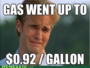 90s World Problems