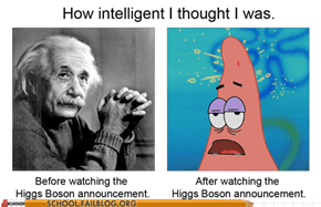 How Do I Higgs Boson?