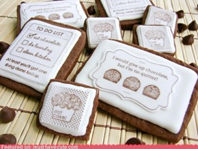 Epicute: Cookie Wisdom