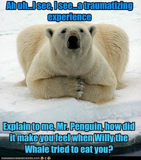 Arctic Counseling