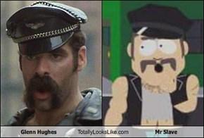 Glenn Hughes Totally Looks Like Mr Slave