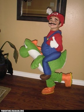 Itsa Me, Mario!