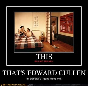 THAT'S EDWARD CULLEN