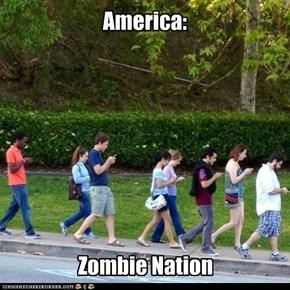 America: