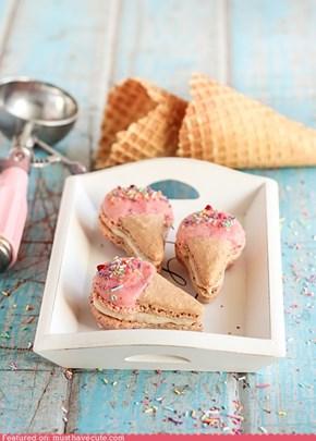 Epicute: Summertime Macarons
