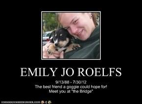 EMILY JO ROELFS
